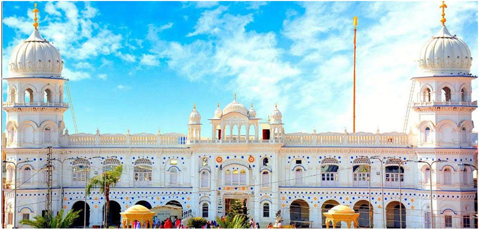 Religious Tour for Pakistan